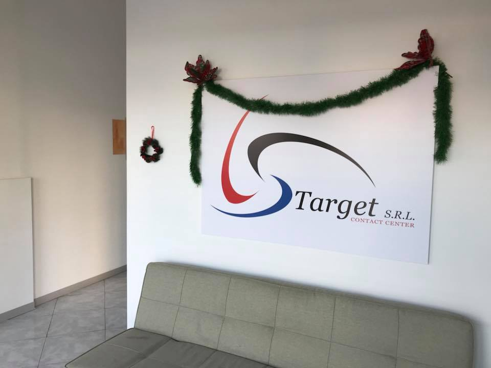 Target srl !