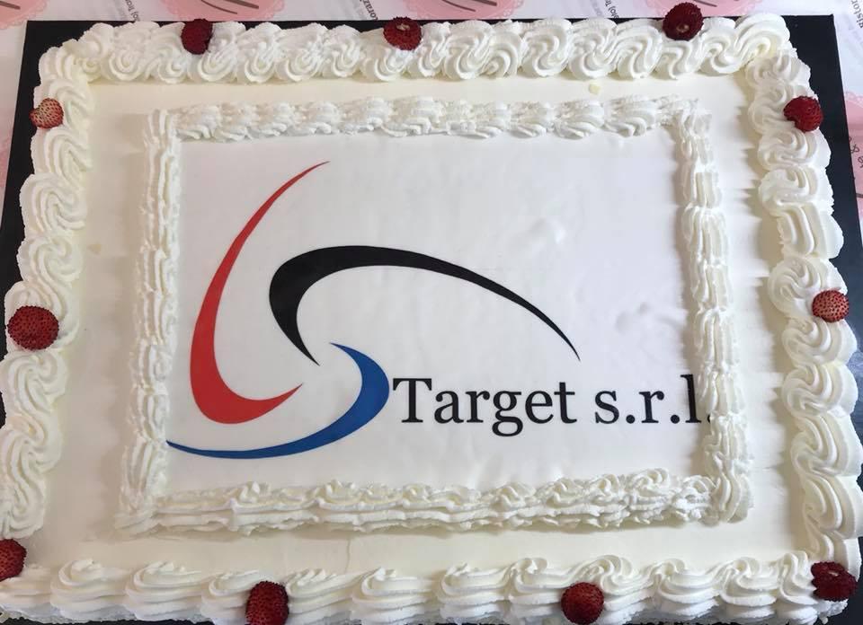 Torta Target !