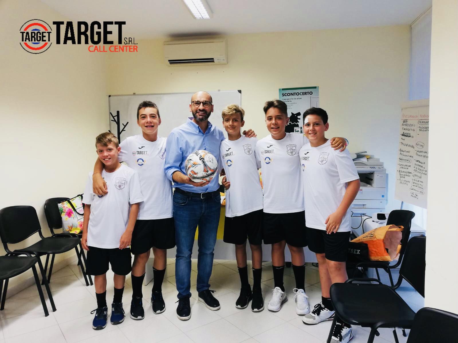 Target srl Sponsor Ufficiale Primo Challenger San Vito Lo Capo
